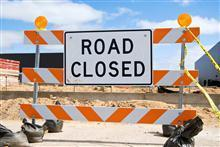 Gippsland (VIC) Road Closures - June 2013